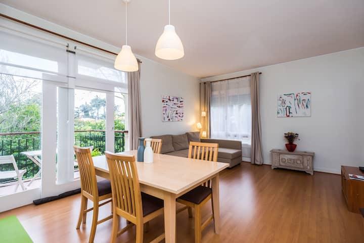 Apartment Cascais (center / beach