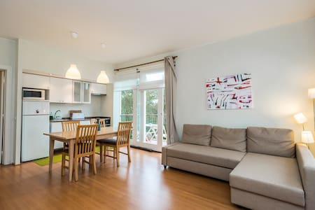 Apartment Cascais (center / beach - Cascaes