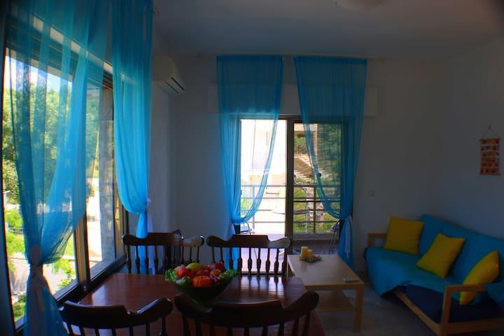 DELUXE One Bedroom Apartment - Agios Nikolaos - Apartament