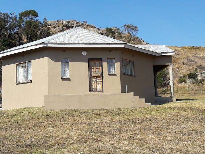 Mpolonjeni Home, Self-Catering House