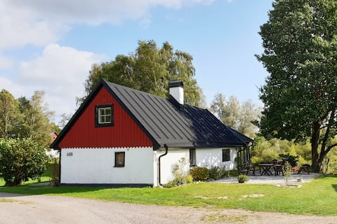 Idyllic house outside Lund/Malmö
