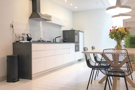 Terraced house with 2 bedrooms on 90m² in Dokkum