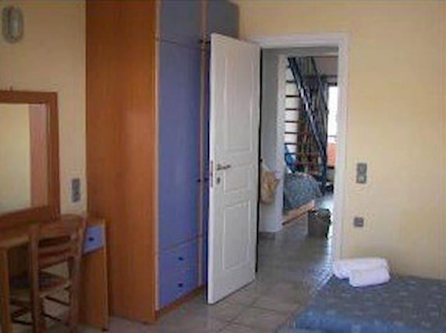 Maisonnette - Apartments in Arachav