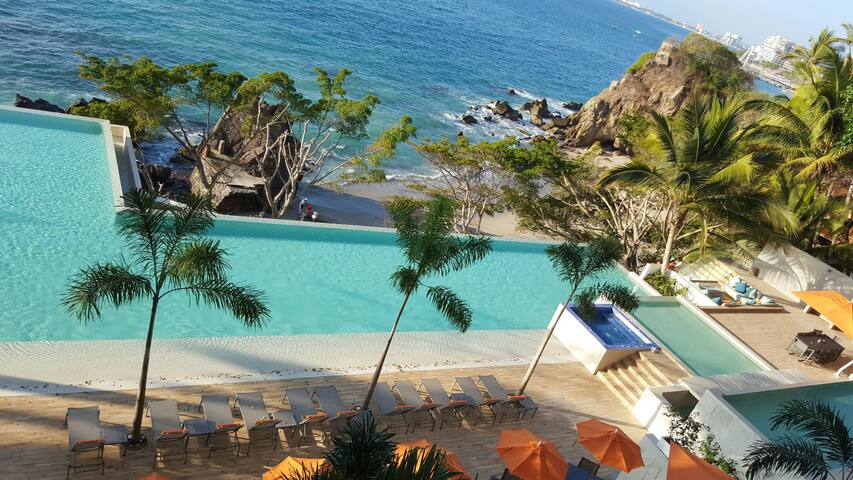 The Dream, new paradise in Vallarta