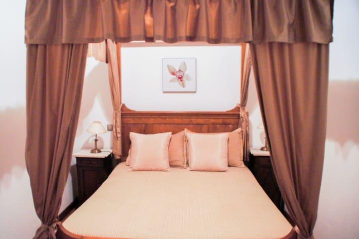 Casa do Brasão (Suite_1) - Tabuaço - Chambre d'hôtes