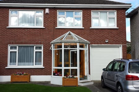 Our FamilyHome that YOU can share 2 - Templeogue - Dom