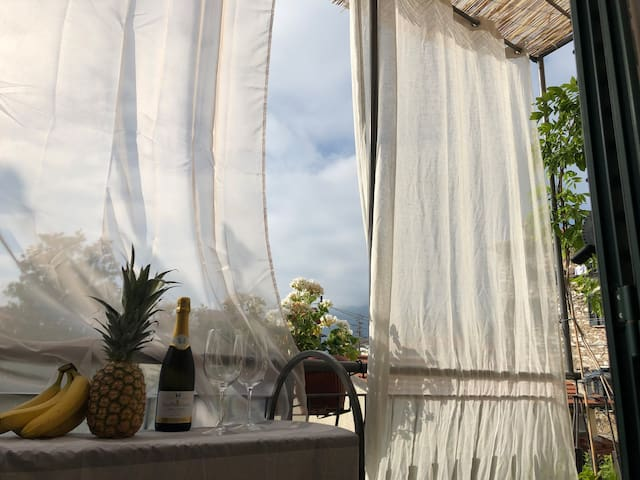 La Dolce Vita Holiday Home