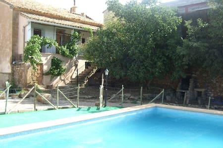 Casa Bernues - Aniés - 独立屋
