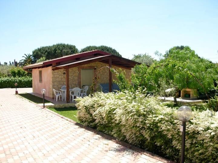Alghero House Sun, wifi free , parking