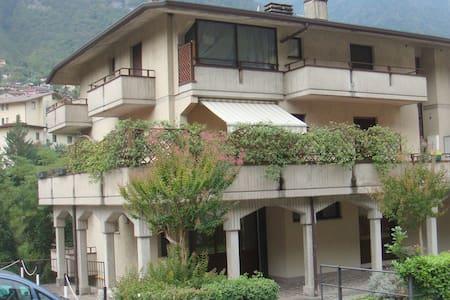 Appartamento TERME per vacanze - Angolo Terme - Apartemen