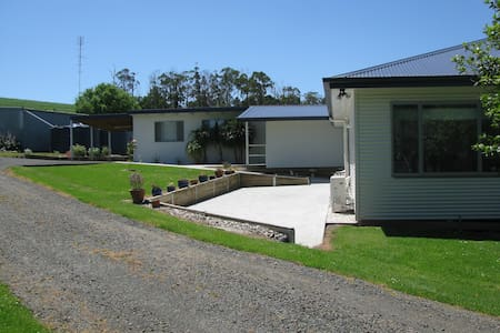 Strzless Accommodation B & B - BERRYS CREEK