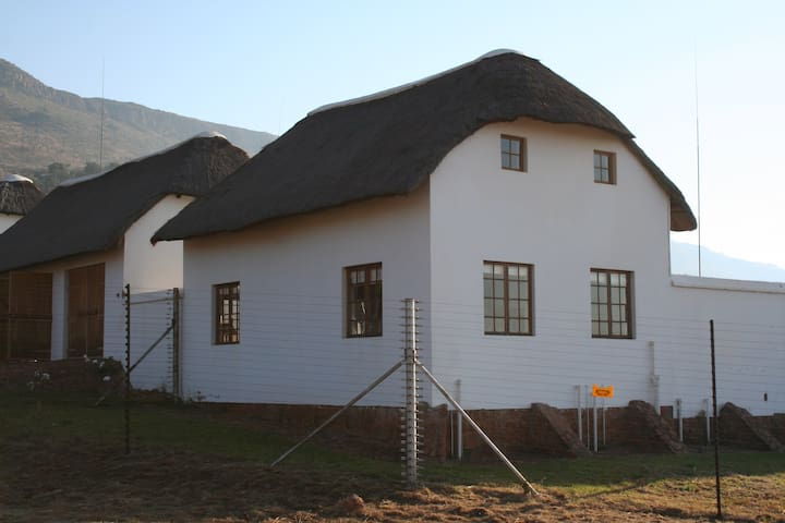 The Corner Cottage - Magaliesburg - Chalet