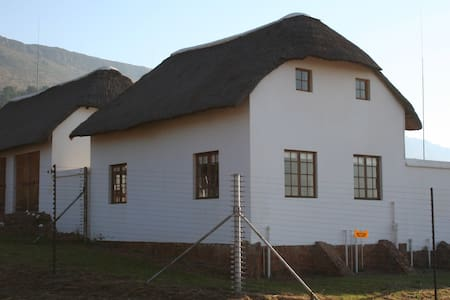 The Corner Cottage - Magaliesburg