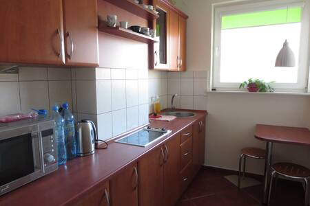 Beautiful sea side condo in Ustka - Ustka