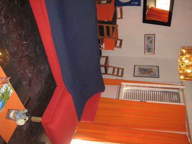 Cozy Apt in the Adriatic Sea Marche - Porto Potenza Picena