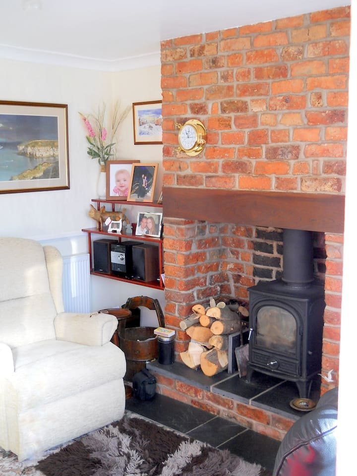 Cosy Fisherman's Cottage