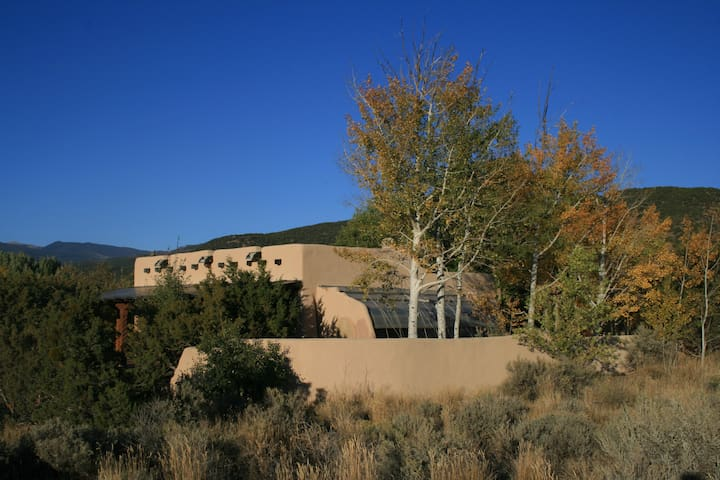 Fernandez Hideaway - Taos - Ev