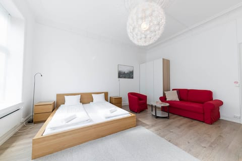 Thor Room, Best place to stay in the heart of Oslo
