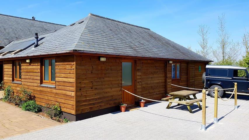 Kennedon Lodge, Modbury, PL21