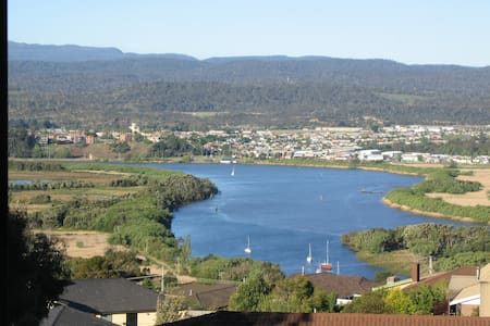 Protea Hill Garden Cottage - Launceston - Bed & Breakfast
