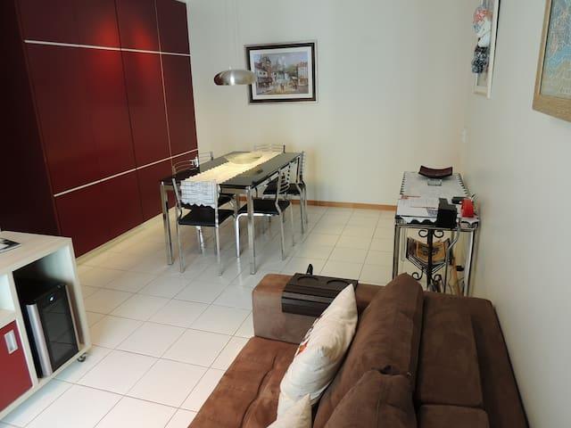APARTAMENTO LUXO  - Brasilia - Wohnung