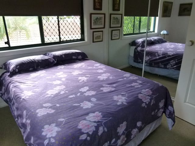 Mt Coolum Double Room  - Mt Coolum - Hus