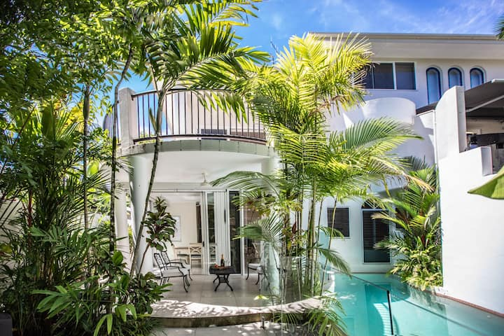 Sands Villa ♥ Port Douglas