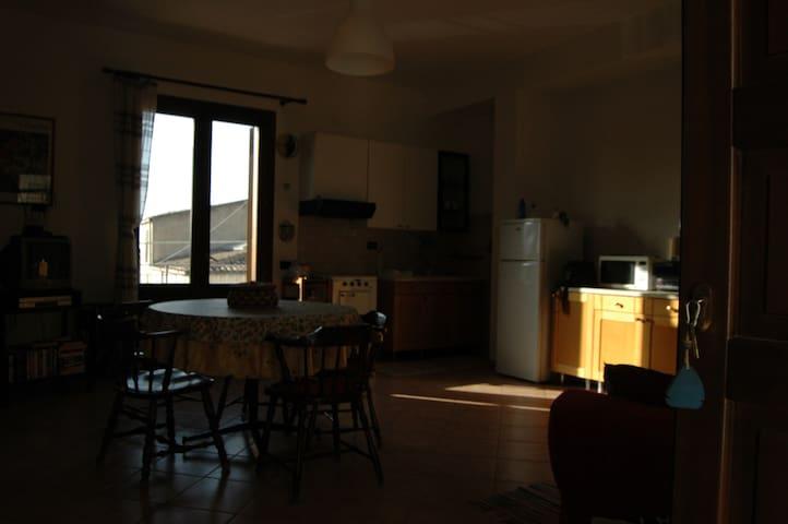casa vacanze - Castelluzzo - Lejlighed