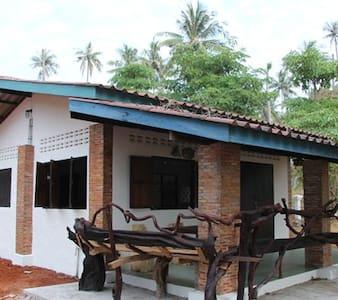 baan ao dang villa - Ko Mak - Villa