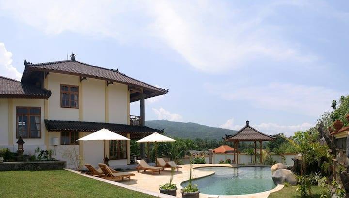 Villa Juliani, Lovina Beach, Bali