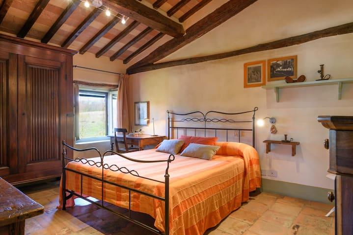 Camera da letto / main bedroom