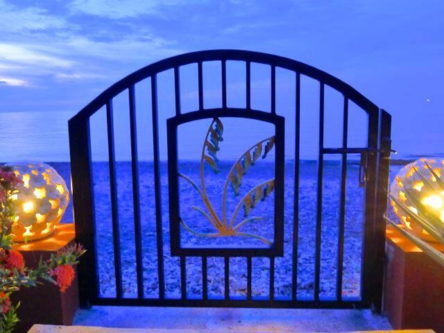 Bali Sea Villas - Beachfront Villa - Seririt - Вилла