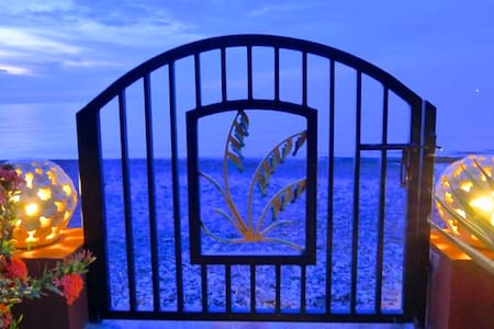Bali Sea Villas - Beachfront Villa - Seririt