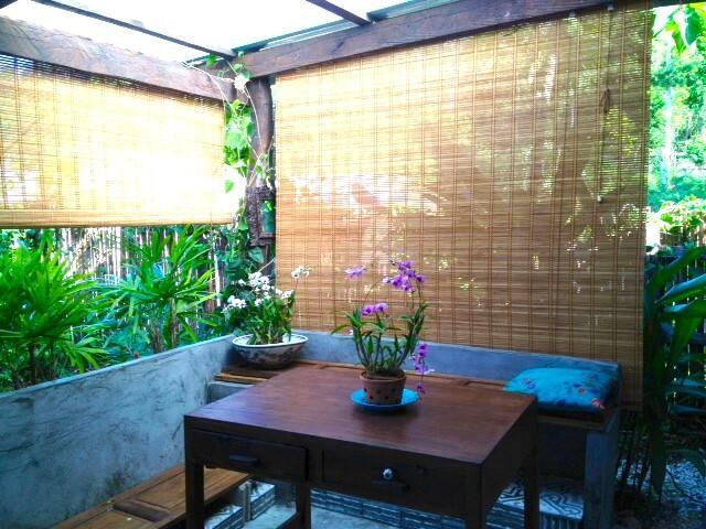 2 br garden cottage, Ao Nang Krabi - Ao Nang - House