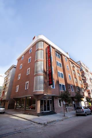 AİRPORT BEST HOTEL
