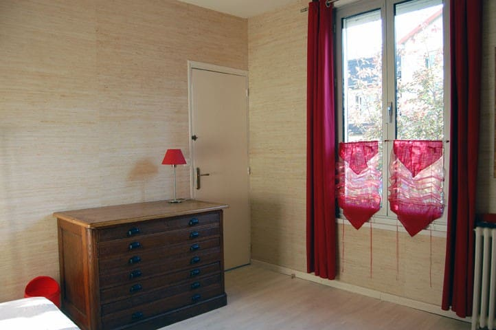 BEDROOM close from PARIS - Maisons-Alfort - Casa