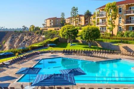 Ammenities of a Luxary Beach Resort - Newport Beach - Wohnung
