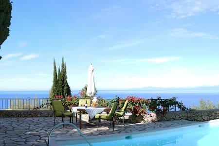 Villa Vista Splendida-Nature Villas - Agios Nikitas