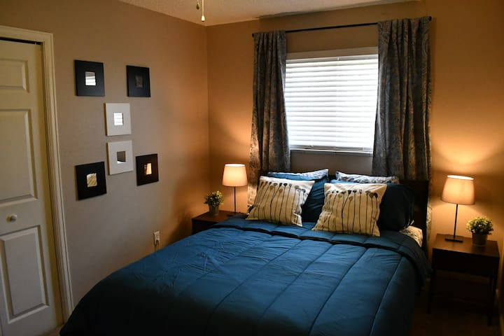 OURAY BEDROOM