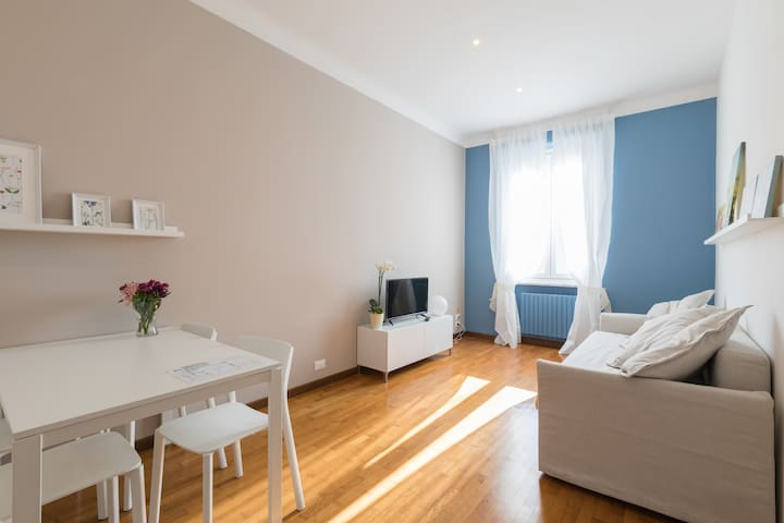 Carlo's BCF3 - Sanremo centro suites -
