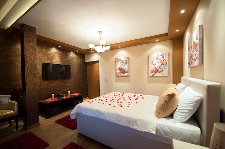Benvenuti apartments - Cetinje - Inap sarapan
