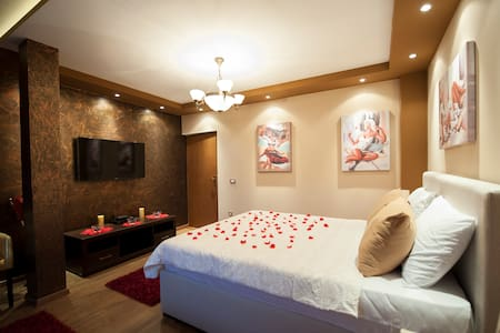 Benvenuti apartments - Cetinje - ที่พักพร้อมอาหารเช้า