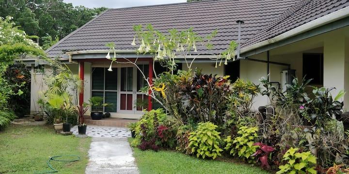 Senitoa House