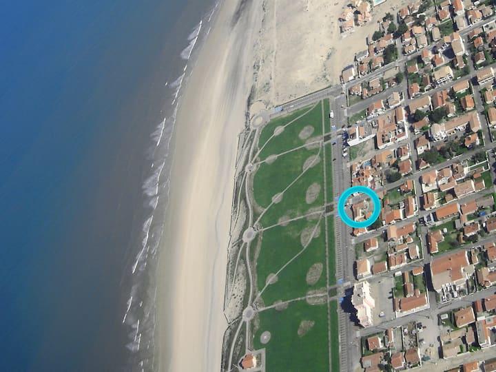 Maison en front de mer N°2