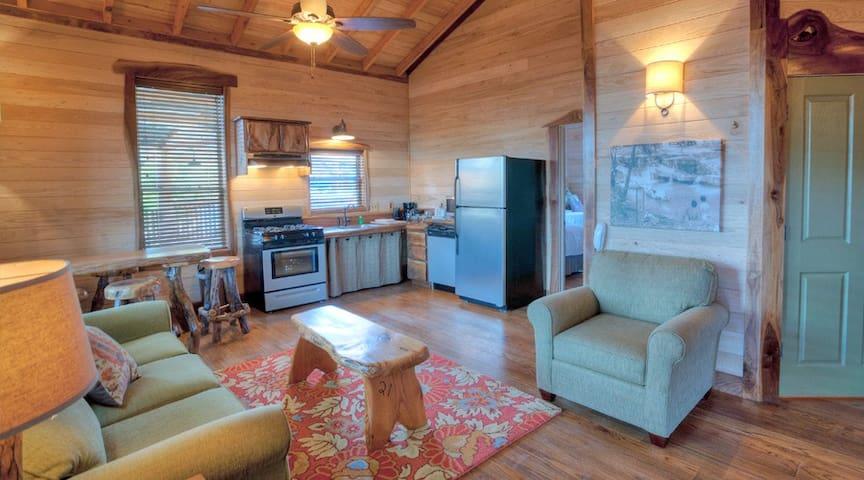 Three Bedroom Treehaus Luxury Suite