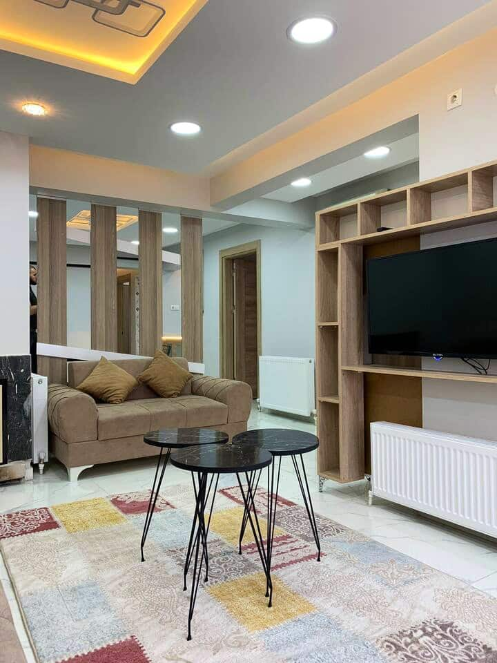 Super Deluxe apartment Located in center of city