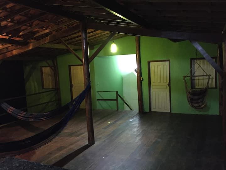 Suite n.2 - Casal - Pousada Caminho do Ribeirão