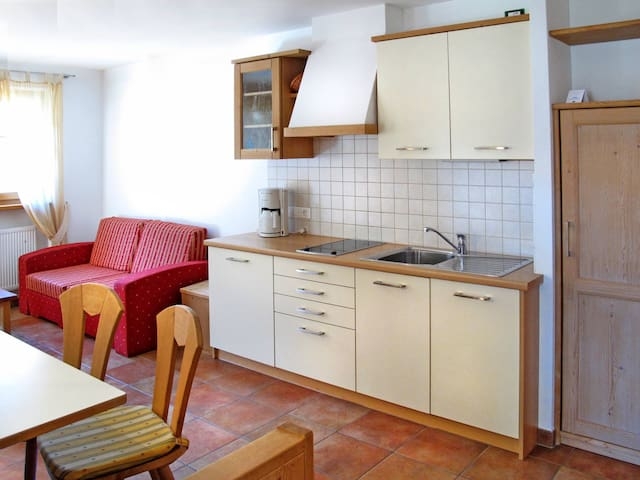 Apartment Residenz Theistadl for 4 persons