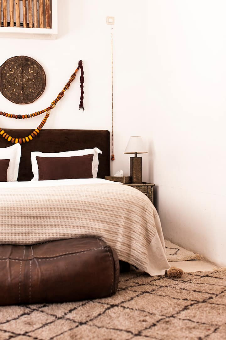Riad Bliss Marrakech  & Hammam  - Comfort Room