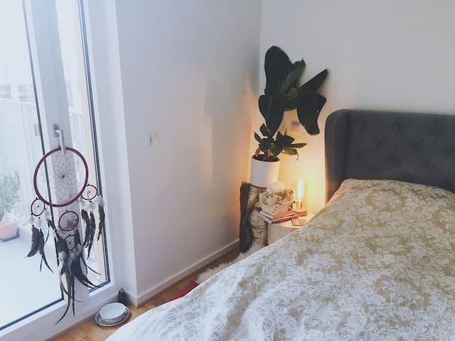 Beautiful schöne Wohnung im Herzen Berlins
